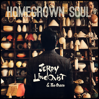 Homegrown Soul FRONT